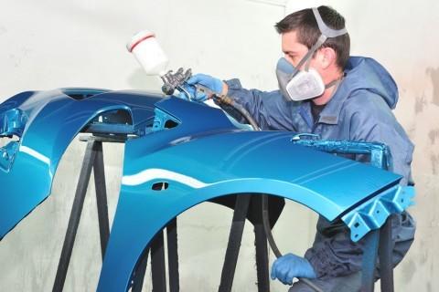 RV Body Shop | Motorhome Collision Repair
