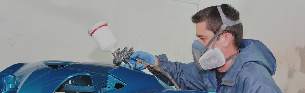 Car Paint Job Paint Shop Rv Paint Shops Learn About