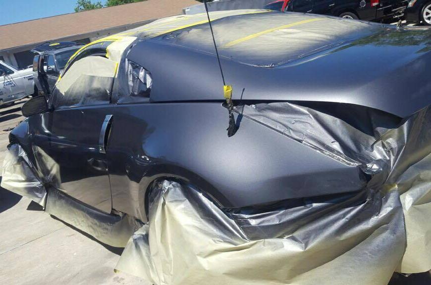 Car Paint Job Archives World Auto Body Shop San Diego