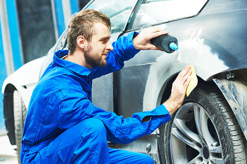 How to get the Best Auto Body Shop Quotes for Your Repair