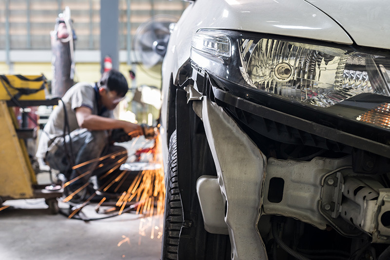 What Are Some Qualities Of The Best Auto Body Shop