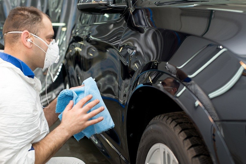 How To Find Auto Body Repair Shops Near Me When Travelling