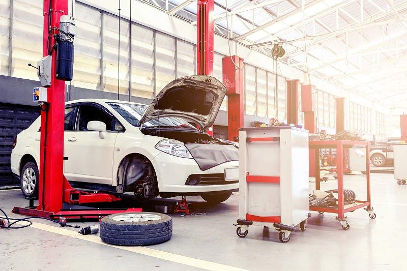 Importance Of An Auto Body Shop
