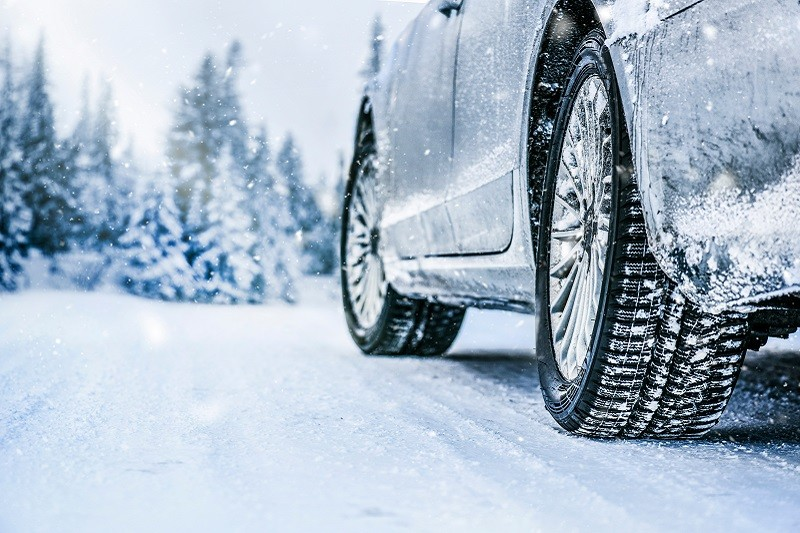Winter Car Care Tips From A Professional Auto Body Near Me