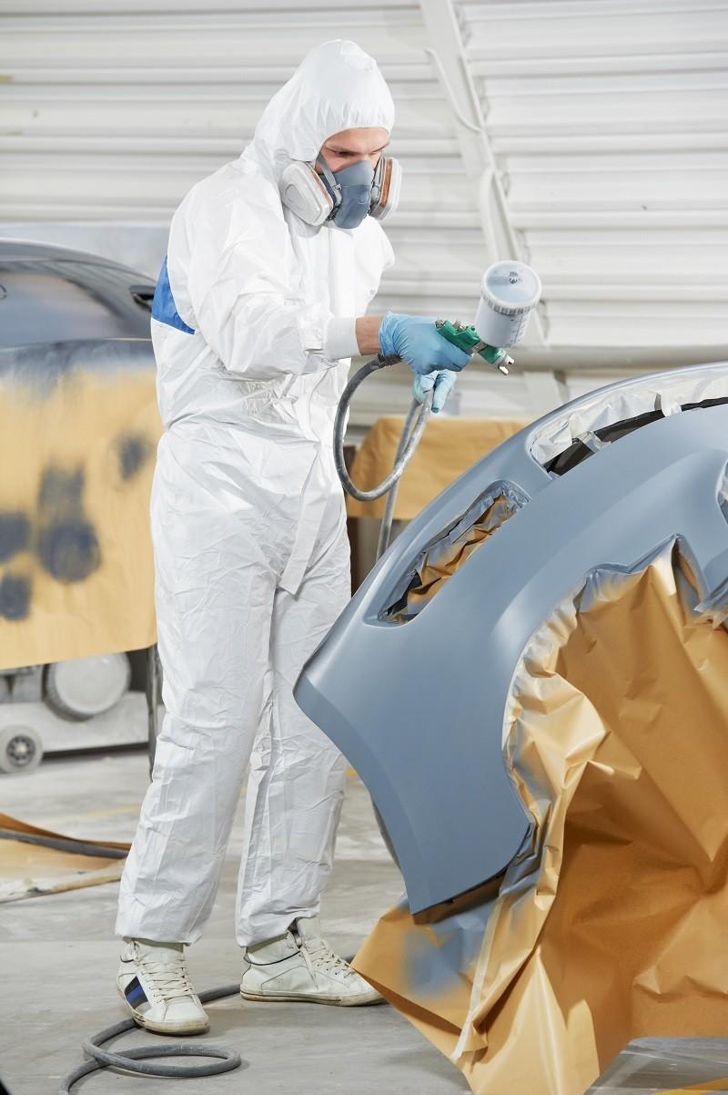 Auto Paint Shop Near Me | World Auto Body