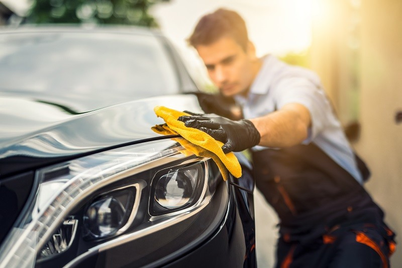 Car Detailing Tips After Your Custom Auto Body Work
